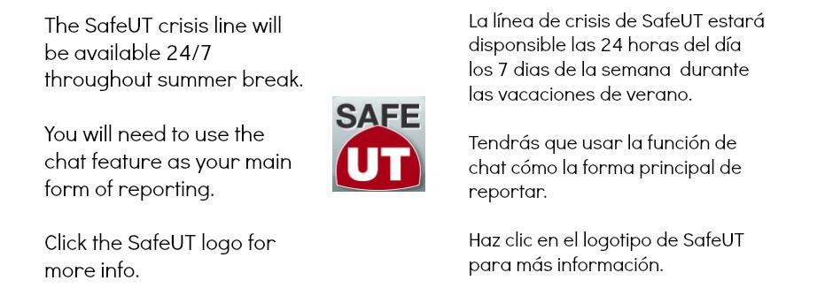 SafeUT