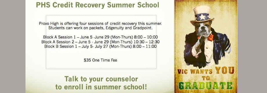 summer school english 2