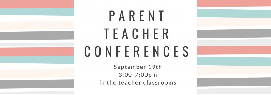 parent teacher conferences(4)