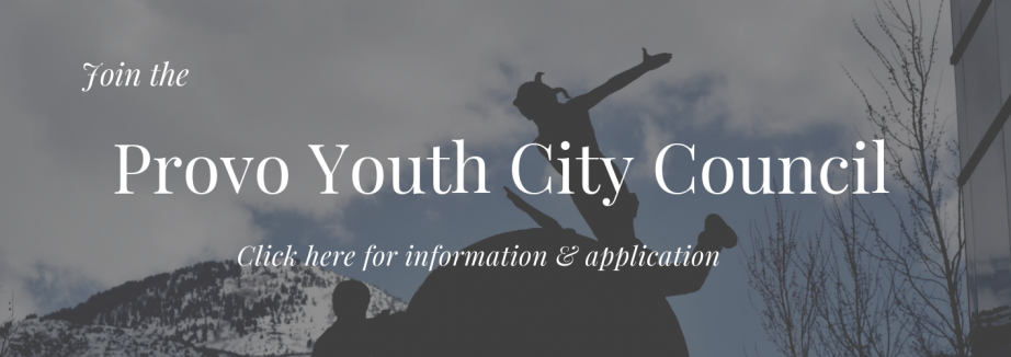Join the Provo Youth City Council(1)