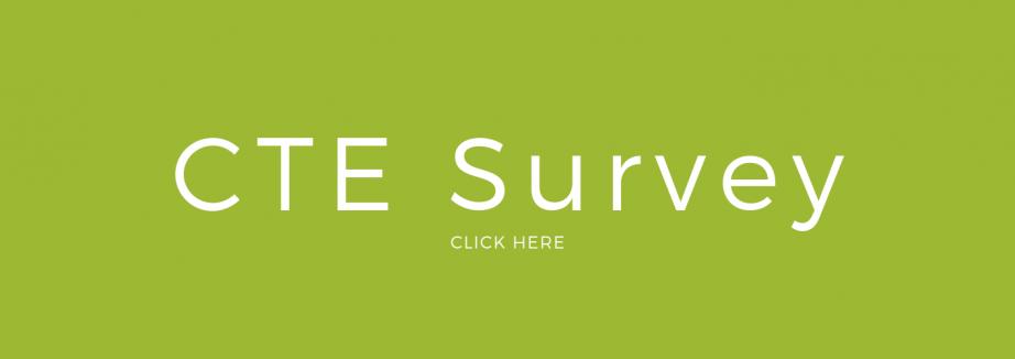 CTE Survey