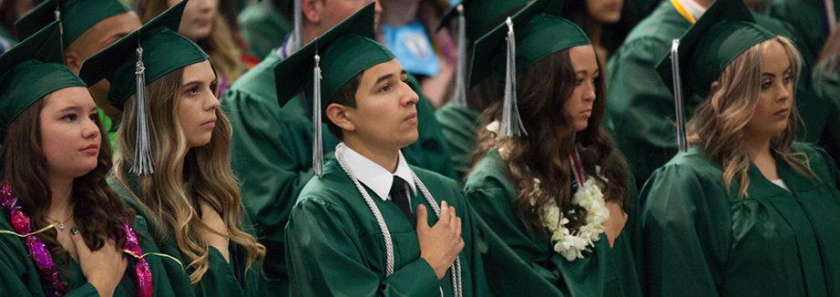 provo-high-graduation